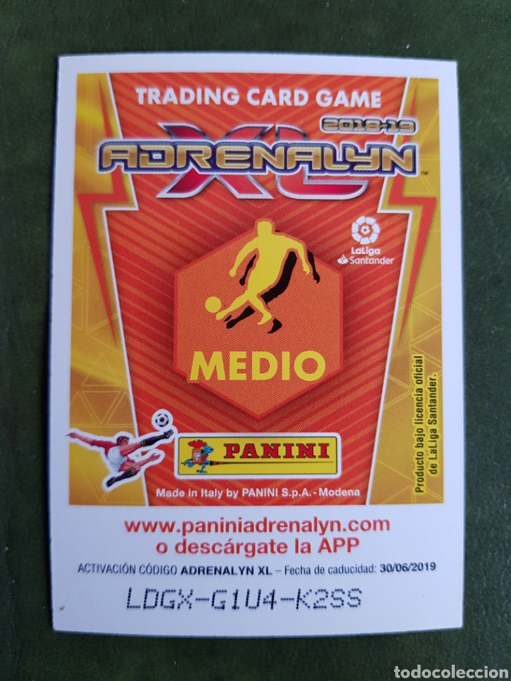 Cromos de Fútbol: Cromo Rakitic - Barcelona - Foto 2 - 268978699