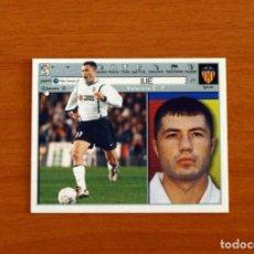 Cromos de Fútbol: VALENCIA - ILIE - EDICIONES ESTE 2001-2002, 01-02 - NUNCA PEGADO. Lote 269221668