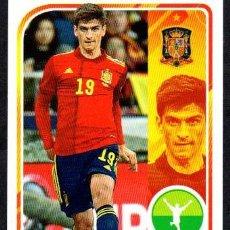 Cromos de Fútbol: 69 GERARD MORENO VILLAREAL - EL ÁLBUM DE LA SELECCIÓN - ESPAÑA CARREFOUR PANINI 2021 CROMO. Lote 269221783