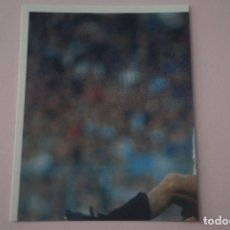 Cromos de Fútbol: CROMO DE FUTBOL IL PIU GRANDE MARADONA SIN PEGAR Nº 98 AÑO 2005 DE PREZIOSI COLLECTION. Lote 269288558