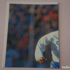 Cromos de Fútbol: CROMO DE FUTBOL IL PIU GRANDE MARADONA SIN PEGAR Nº 104 AÑO 2005 DE PREZIOSI COLLECTION. Lote 269288778