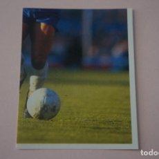 Cromos de Fútbol: CROMO DE FUTBOL IL PIU GRANDE MARADONA SIN PEGAR Nº 107 AÑO 2005 DE PREZIOSI COLLECTION. Lote 269288923