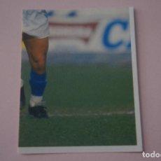 Cromos de Fútbol: CROMO DE FUTBOL IL PIU GRANDE MARADONA SIN PEGAR Nº 132 AÑO 2005 DE PREZIOSI COLLECTION. Lote 269289513