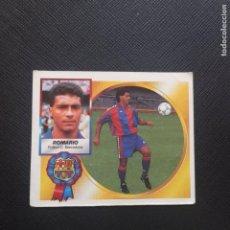 Cromos de Fútbol: ROMARIO BARCELONA ESTE 1994 1995 CROMO FUTBOL LIGA 94 95 - SIN PEGAR - A12 PG46. Lote 269391648