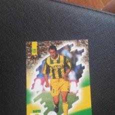 Cromos de Fútbol: CHRISTOPHE LEROUX NANTES PANINI 1998 CROMO FUTBOL LIGA 98 - A12 PG172 - 121. Lote 269393233