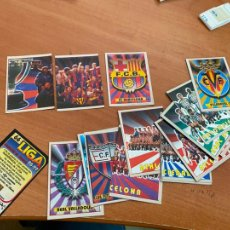 Cromos de Fútbol: LIGA 98 - 99 PANINI LOTE 17 CROMOS (CRIP5). Lote 269404328