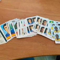Cromos de Fútbol: MUNICH 74 LOTE 55 CROMOS DIFERENTES FHER NUNCA PEGADOS (CRIP5). Lote 269406168