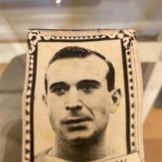 Cromos de Fútbol: WILSON ZARAGOZA FHER 1959 1960 59 60. Lote 269632578