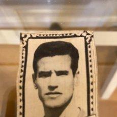 Cromos de Fútbol: VILA ZARAGOZA FHER 1959 1960 59 60. Lote 269632913