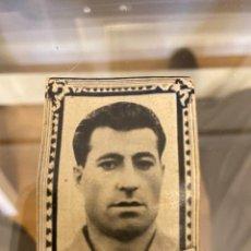 Cromos de Fútbol: LAS HERAS ZARAGOZA FHER 1959 1960 59 60. Lote 269633663