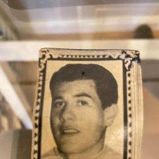 Cromos de Fútbol: CHAVES ZARAGOZA FHER 1959 1960 59 60. Lote 269634263