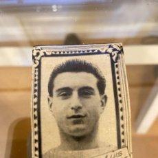 Cromos de Fútbol: JOSE LUIS ZARAGOZA FHER 1959 1960 59 60. Lote 269634668
