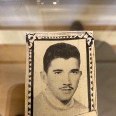 Cromos de Fútbol: DUCA ZARAGOZA FHER 1959 1960 59 60. Lote 269635113