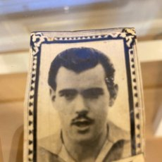 Cromos de Fútbol: ENDERIZ VALLADOLID FHER 1959 1960 59 60. Lote 269636618