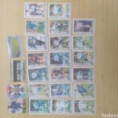 Cromos de Fútbol: CROMOS FUTBOL TENERIFE MUNDICROMO 1996-97. Lote 269821658