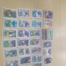 Cromos de Fútbol: CROMOS FUTBOL REAL OVIEDO MUNDICROMO 1996-97. Lote 269829908
