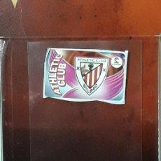 Cromos de Fútbol: LIGA ESTE 2019 2020 SANTANDER 19 20 CHICLES CROMO PANINI FUTBOL N ATHLETIC ESCUDO. Lote 269950673