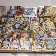 Cromos de Fútbol: SERGIO RAMOS - LOTE DE 45 CROMOS VER FOTOS. Lote 269957528