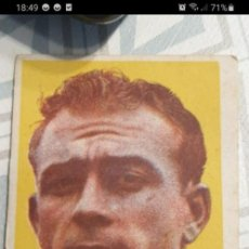 Cromos de Fútbol: CROMO DI STEFANO TORRAS 1953. Lote 269985408