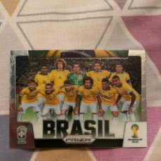 Cromos de Fútbol: PRIZM PANINI MUNDIAL 2014 BRASIL PRIZM 2014. Lote 270356723
