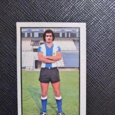 Figurine di Calcio: VIDAL HERCULES ESTE 1979 1980 CROMO FUTBOL LIGA 79 80 - DESPEGADO - A40 - PG244. Lote 270931498
