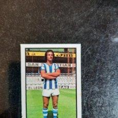 Figurine di Calcio: OLAIZOLA REAL SOCIEDAD ESTE 1979 1980 CROMO FUTBOL LIGA 79 80 - DESPEGADO - A40 - PG289. Lote 271039238
