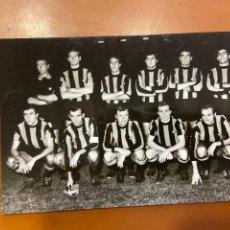 Cromos de Fútbol: INTER DE MILAN EQUIPO 1964. Lote 271064288