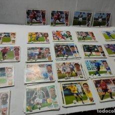 Cromos de Fútbol: LIGA ESTE TEMPORADA 2004/05 LOTE 145 HAY COLOCAS,ÚLTIMOS FICHAJES,BAJAS ETC SIN PEGAR. Lote 273250873