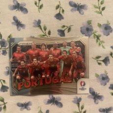Cromos de Fútbol: PRIZM PANINI 2016 PORTUGAL EUROCOPA 2016. Lote 274618758