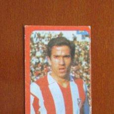 Cromos de Fútbol: LIGA FUTBOL 75 - 76 CROMO 123 BERMEJO AT. MADRID CROMOS 1975 - 1976 GRAFIMUR SOLANO JIMENEZ GODOY. Lote 275246388