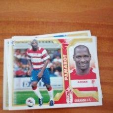 Cromos de Fútbol: FICHAJE 19 PAMAROT - GRANADA - EDICIONES ESTE 2011-12 - 11/12 (NUEVO). Lote 275505343