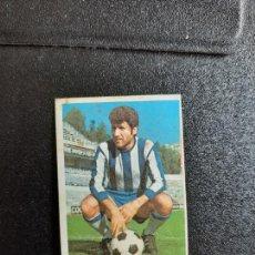 Cromos de Fútbol: MONREAL MALAGA ESTE 1974 1975 CROMO FUTBOL LIGA 74 75 DESPEGADO - A44 - PG271. Lote 277112163
