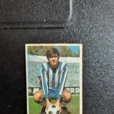 Cromos de Fútbol: GALINDO MALAGA ESTE 1974 1975 CROMO FUTBOL LIGA 74 75 DESPEGADO - A44 - PG271. Lote 277112333