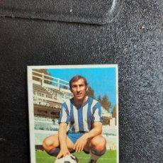 Cromos de Fútbol: MIGUELI MALAGA ESTE 1974 1975 CROMO FUTBOL LIGA 74 75 DESPEGADO - A44 - PG271. Lote 277112353