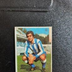 Cromos de Fútbol: REQUEJO MALAGA ESTE 1974 1975 CROMO FUTBOL LIGA 74 75 DESPEGADO - A44 - PG271. Lote 277112458