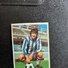 Cromos de Fútbol: BUSTILLO MALAGA ESTE 1974 1975 CROMO FUTBOL LIGA 74 75 DESPEGADO - A44 - PG280. Lote 277112493