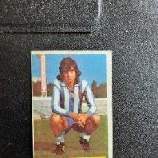 Cromos de Fútbol: GUERINI MALAGA ESTE 1974 1975 CROMO FUTBOL LIGA 74 75 DESPEGADO - A44 - PG280. Lote 277112673
