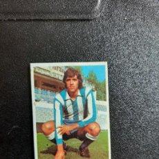 Cromos de Fútbol: OROZCO MALAGA ESTE 1974 1975 CROMO FUTBOL LIGA 74 75 DESPEGADO - A44 - PG280. Lote 277112708