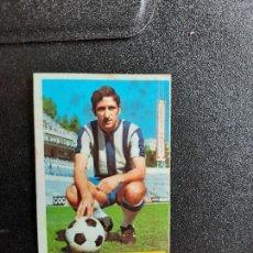 Cromos de Fútbol: ALVAREZ MALAGA ESTE 1974 1975 CROMO FUTBOL LIGA 74 75 DESPEGADO - A44 - PG280 BAJA. Lote 277112738