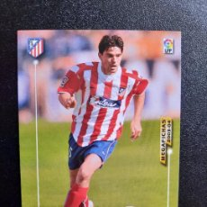 Cromos de Fútbol: CONTRA AT MADRID MEGACRACKS PANINI MEGAFICHAS 03 04 CROMO FUTBOL LIGA 2003 2004 - A45 - 40. Lote 277160033
