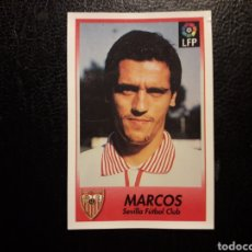 Cromos de Fútbol: MARCOS SEVILLA N° 215 BOLLYCAO 1996-1997 96-97. SIN PEGAR. VER FOTOS. PEDIDO MÍNIMO 3 €.. Lote 277305653