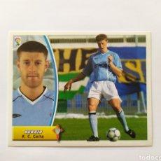 Cromos de Fútbol: LIGA ESTE 2003 2004 03 04 PANINI SERGIO CELTA VIGO. Lote 277305838