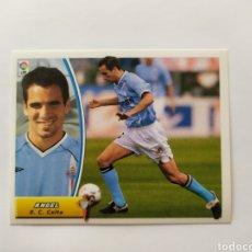 Cromos de Fútbol: LIGA ESTE 2003 2004 03 04 PANINI ANGEL CELTA VIGO. Lote 277305858