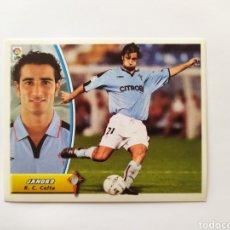 Cromos de Fútbol: LIGA ESTE 2003 2004 03 04 PANINI JANDRO COLOCA CELTA VIGO. Lote 277305873
