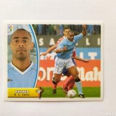 Cromos de Fútbol: LIGA ESTE 2003 2004 03 04 PANINI VAGNER CELTA VIGO. Lote 277305883