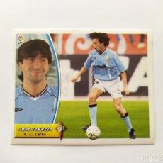 Cromos de Fútbol: LIGA ESTE 2003 2004 03 04 PANINI JOSE IGNACIO CELTA VIGO. Lote 277305888