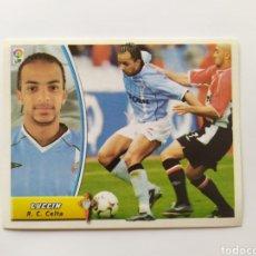 Cromos de Fútbol: LIGA ESTE 2003 2004 03 04 PANINI LUCCIN CELTA VIGO. Lote 277305893