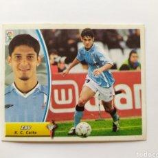 Cromos de Fútbol: LIGA ESTE 2003 2004 03 04 PANINI EDU CELTA VIGO. Lote 277305953