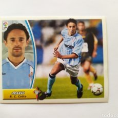 Cromos de Fútbol: LIGA ESTE 2003 2004 03 04 PANINI JESULI CELTA VIGO. Lote 277305998