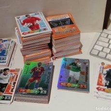Cromos de Fútbol: 462 CARDS ADRENALYN 10 11 BASICOS NUEVO FICHAJE IDOLO PORTERAZO ACTUALIZACION Y PLUS DEFENSA. Lote 277413453
